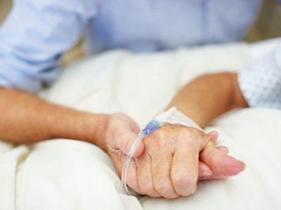 Ventilator Patient Spotlight