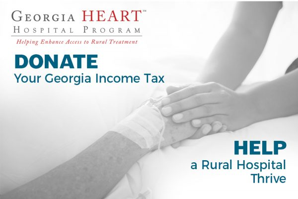 Paying Your Georgia State Income Taxes Can Be a Heart-Warming Experience
