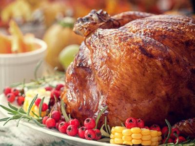 Celebrate Thanksgiving Safely